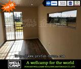 Contenedor de acero de la luz de prefabricados Wellcamp Villa