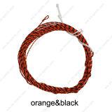 Mono Verminderde Opgevouwene Lijn voor Tenkara die met de Grootte en de Lengte van de Douane voor allen vissen