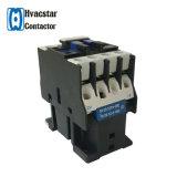 Contattore di CA con 9A al contattore magnetico elettrico 115A