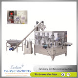 De Machine van de Verpakking van de vloeistof en van het Deeg (het Dubbele Vullen)