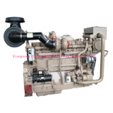 Motor diesel de la potencia de Ccec Cummins Kta19-P680 para las máquinas de la construcción