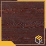 صفصاف خشبيّة حبة أسلوب طباعة ورقة زخرفيّة لأنّ أرضية, أثاث لازم سطح من مصنع [شنس]
