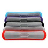 Bon marché un son stéréo portable Bluetooth colonne caisson de basses de la batterie rechargeable de l'Orateur