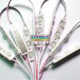 Intense module injectif du module SMD du luminosité 2835 DEL à vendre