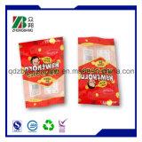アイスクリームの包装のための背部によって密封されるプラスチック小さい磨き粉袋