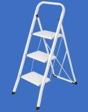 3 Jobstepp Quadrat-Gefäß Strichleiter