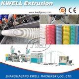 машина штрангя-прессовани шланга PVC 16-200mm гибкая спиральн для аграрного полива