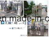 De Mixer van de Dranken van de Kola van het roestvrij staal 3000L/H