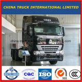 HOWO A7 380HP 원동기 트럭