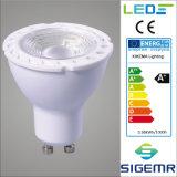 Ce de GU10 LED 6W