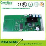 Placa de circuito feita sob encomenda do PWB da eletrônica do fabricante Fr4 de PCBA