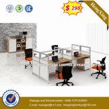 공제된 가격 공공 장소 조직자 사무실 분할 (HX-8N3037)
