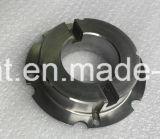 精密機械化の部品CNCの製粉の回転サンプルオートメーションの部品