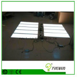 UL magro do Ce da luz de painel do diodo emissor de luz do quadrado 12/18/36/40W aprovado