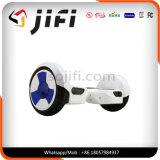 Самокат собственной личности 10 дюймов балансируя, электрический самокат с Bluetooth