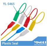 Réglage facile du joint en plastique de sécurité pour les fûts (YL-465)