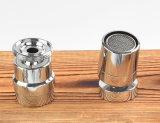 Usinage de précision avec l'aluminium // le matériel en acier inoxydable en laiton