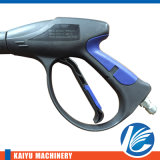 pistolet de pulvérisation à haute pression de mousse de lavage de la voiture 4000psi