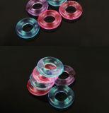 Продукты по признаку пола Мужчины вибрирующие кран кольцо для задержки преждевременно Ejaculation блокировки