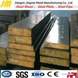 Sterben heiße Funktion H13 Stahlform-flachen Stahlstab des runden Stab-1.2344