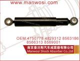 Stoßdämpfer 4750778 4829312 für Iveco-LKW-Stoßdämpfer
