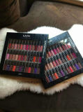 Nyx 36 colores Long-Lasting impermeable pintalabios