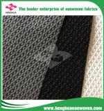 Tela transversal do Non-Woven de Spunbonded do teste padrão dos PP Cambrella