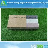 Landschaftsquadratische kohlenstoffarme keramische Pflasterung