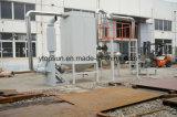 reibendes System 800kg/H für Puder-Beschichtungen
