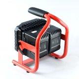 40W rechargeable en alliage aluminium Die-Casting feux avec puce crie