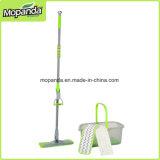 Nouveau brevet en position verticale Mop fournir avec de multiples La Tête de balai