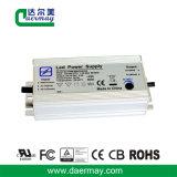일정한 현재 LED 운전사 80W 24V IP65