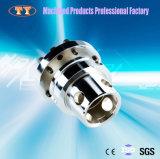 Precision CNC em aço inoxidável rodando Partes de máquinas ou componentes de hardware