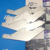 Крышка для фронта запасных частей плиты SMT запасных частей фидера Mounter обломока Cm402 Cm602 Npm Panasonic Kme вышла 8mm нержавеющая сталь Kxfa1pr0a00