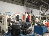 Linha máquina da fabricação do cilindro de petróleo de soldadura da alta qualidade
