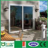 Porte en verre de glissement de Pnoc001sld