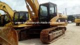 Usadas de excavadora Caterpillar 330c del CAT330 Original de la excavadora Japón