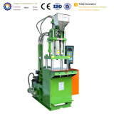 Высокое качество специалистов высокой стабильности вертикальные машины литьевого формования для предпускового подогрева