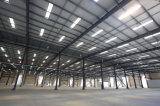 Pakhuis van de Vervaardiging van het staal het Structurele|Het Pakhuis van de Workshop van het staal