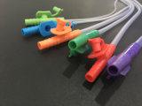Ce&ISO aprovou o cateter da sução do PVC