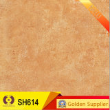 azulejo de suelo de cerámica de mármol rústico de 600X600m m (J26306)