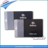 Modifica chiave del biglietto da visita della scheda astuta NFC di RFID