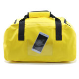 PVCダッフルバッグの防水ハンドバッグの新しい到着旅行袋