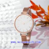 최신 판매는 주문 설계한다 시계 우연한 손목 시계 (WY-17026B)를