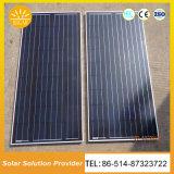 Lumière extérieure solaire des réverbères de maintenance libre de longue vie DEL