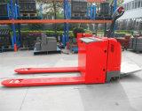 2toneladas Elevador eléctrico de porta-paletes de paletes eléctrico para exportação