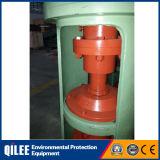 Agitador líquido vertical industrial da mistura do tratamento de Wastewater