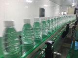 Systeem van de Transportband van de Ketting van de fles het Plastic Voor de Fles van CDD van de Fles van het Sap van de Fles van het Drinkwater