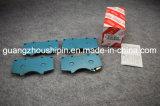 브레이크 패드 가격 변동 브레이크 패드 Toyota Prado Urj150를 위해 04465-60320
