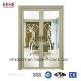 وجّهت مشترى الصين ألومنيوم غرفة حمّام أبواب ألومنيوم مفصّل باب